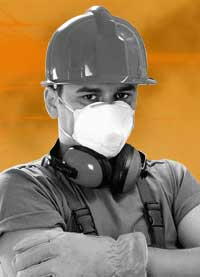 Why Use Respiratory Protection? (Respirator Employee 1)