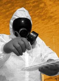 Why Use Respiratory Protection? (Respirator Employee 2)