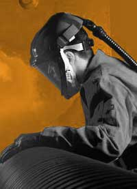 Why Use Respiratory Protection? (Respirator Employee 4)
