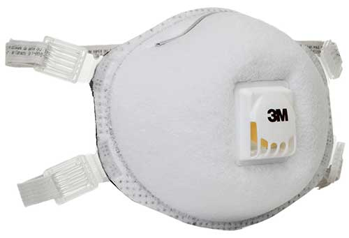 3m masks for dust protection